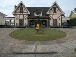 Casa com 3 dormitórios à venda, 300 m² por R$ 1.700.000,00 - Residencial Vila Verde - Camp