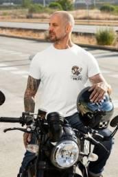 Camisa CANGACEIRO de MOTO