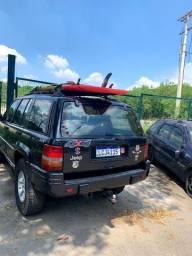 Jeep grand cherkee 98