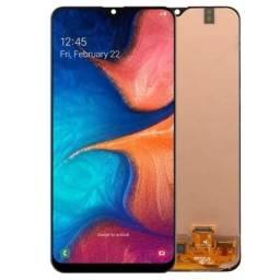 Tela Touch Display Samsung A30 A31 A50 A51