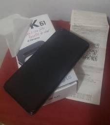 LG k61 *SUPER NOVO*