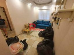 Título do anúncio: Casa com 2 dorms, Maracanã, Praia Grande - R$ 299 mil, Cod: 2208