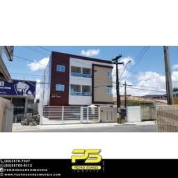 Apartamento 2 a 3 dormitórios à venda, 55 m² a partir de R$ 174.990 - Cristo Redentor - Jo