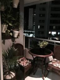 Apartamento 3 quartos à venda Manaus,AM - R$ 850.000