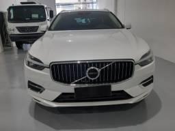 Título do anúncio:  Volvo XC60M Momentum T8 Hybrid sem igual 1.800km