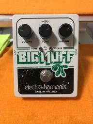 Big Muff pi Tone Wicker