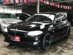 Título do anúncio: BMW 535i 3.0 Bi Turbo 4P