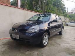 Renault Clio 1.0 2007 completo
