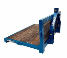 Plataforma Agrícola - 750 kg