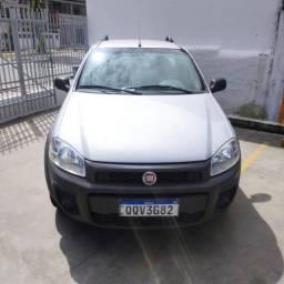 Fiat Strada Hd WK CC  2020