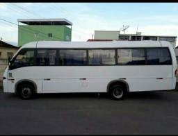 Título do anúncio: Micro-ônibus volarr wb