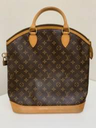 Louis Vuitton Lockit original com NF
