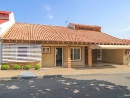 Linda Casa No Gralha Azul II! 4 Quartos (1 Suite), 240 m², Espaço Gourmet Privativo!