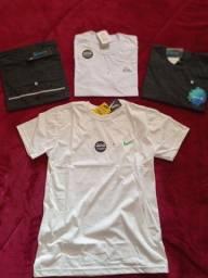 Título do anúncio: Camisas malha Premium