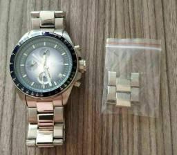 Título do anúncio: Relógio Masculino Fossil 10atm CH 2589