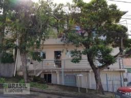 Kitnet com 1 dormitório para alugar, 40 m² por R$ 650,00/mês - Jardim Novo Mundo - Poços d