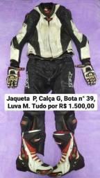 Título do anúncio: Kit Macacão Texx
