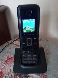 Telefone sem fio Alcatel CLARO FIXO