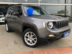 Jeep Renegade 1.8 2019 em estado de ZEROOO!!
