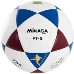 Bola Mikasa FT-5 para Futevôlei Altinha Futmesa