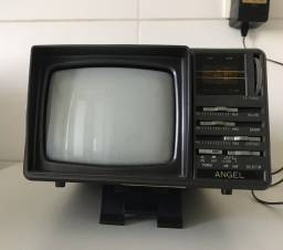TV portátil década 90