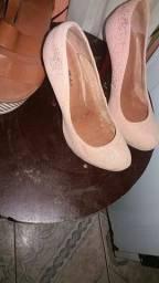 Sapatos numero 35 36