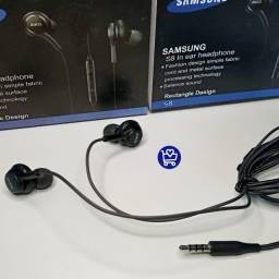 Fone AKG Samsung (entrega grátis)