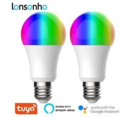 Título do anúncio: Lâmpada led inteligente