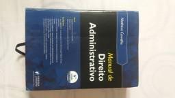 Direito Administrativo - Matheus Carvalho - 2019