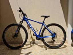 Vendo bicicleta R$ 1200