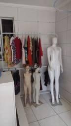 Título do anúncio: Loja de roupas infantis e feminina