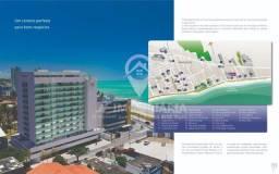 Apartamentos tipo studio pertinho do mar da Cruz das Almas!