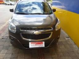 SPIN 2014/2014 1.8 LT 8V FLEX 4P AUTOMÁTICO