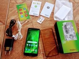 Título do anúncio: Motorola Moto G6