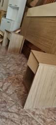 Cabeceira cama box tamanho padrao - ENTREGO