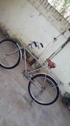 Título do anúncio: Bicicleta monark semi nova