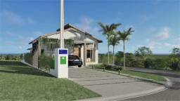Título do anúncio: REF 2656 Casa em condomínio fechado, 3 dormitórios, Imobiliária Paletó