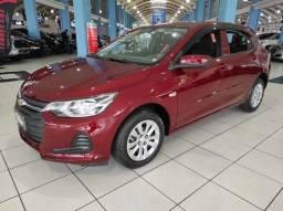Chevrolet Onix Plus 1.0 Turbo 2020