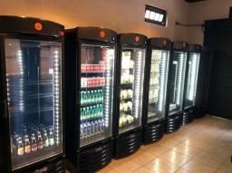 Freezer para Cerveja Lata Heineken Skol