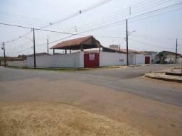 Casa/Locação Rio Branco/ Novo Horizonte - Disponível para visita a partir do dia 30/07/21