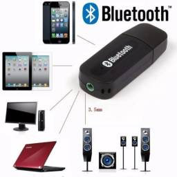 Transmissor e Receptor Bluetooth automotivo