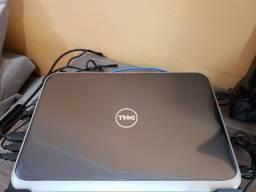 Título do anúncio: Notebook Dell I5 Inspiron 14'