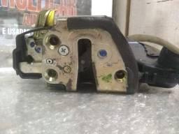 Fechadura eletrica dianteira esquerda do agile, montana