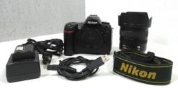 Camera Fotográfica D70s