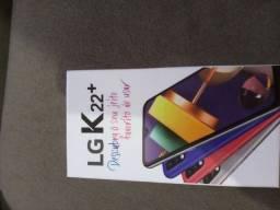 Vendo celular novo na caixa com seguro