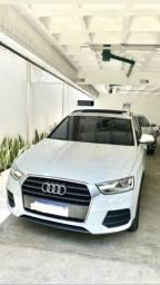 Audi Q3 Ambiente com Teto
