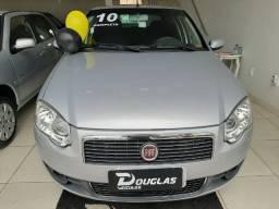 Raridade. Fiat Palio 1.0 ELX - 04 portas - 2010 - completo