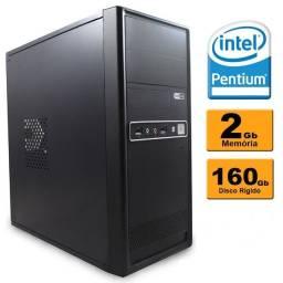 Computador - Windows 8.1 Pró - Com Monitor - Aceito treta c/ Celular