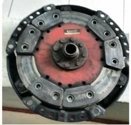 Plato 1200 Lb Embreagem Ap - Ceramic Power Vw Motor Ap