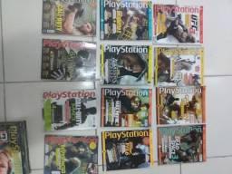 Revistas PlayStation